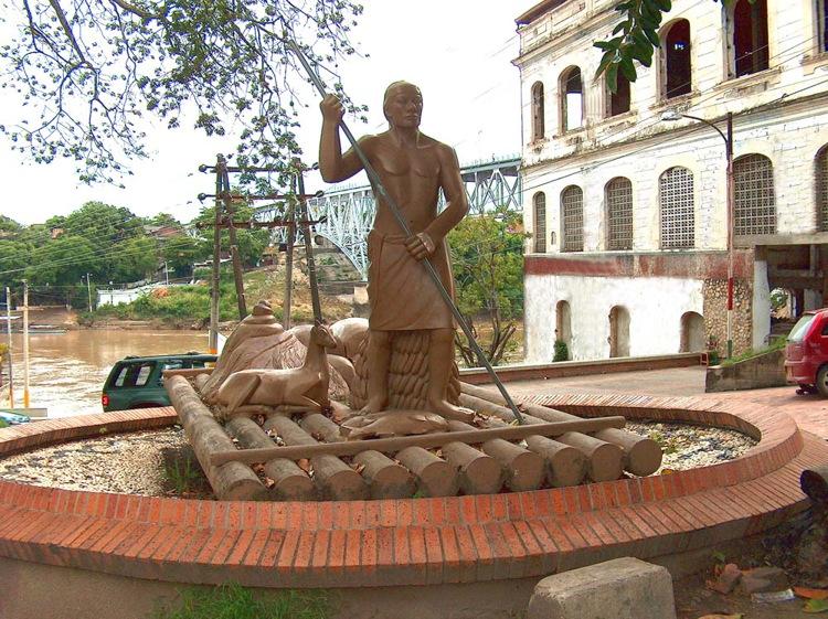 El Boga - Girardot