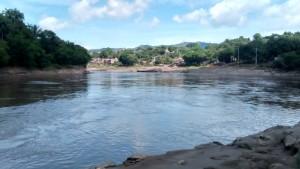 Río Magdalena en Girardot, Cundinamarca. Foto: Archivo/GirardotInfo