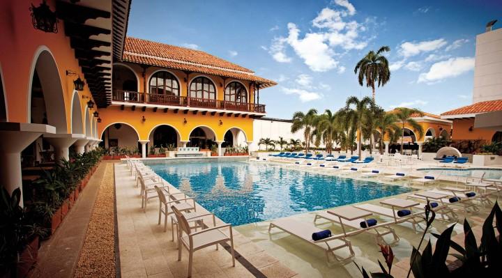 Hotel Unión Girardot