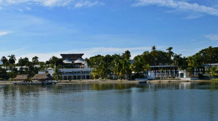 Hotel Lagomar el Peñón
