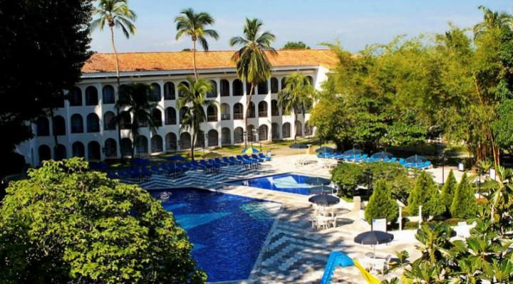 Hotel Peñalisa de Colsubsidio