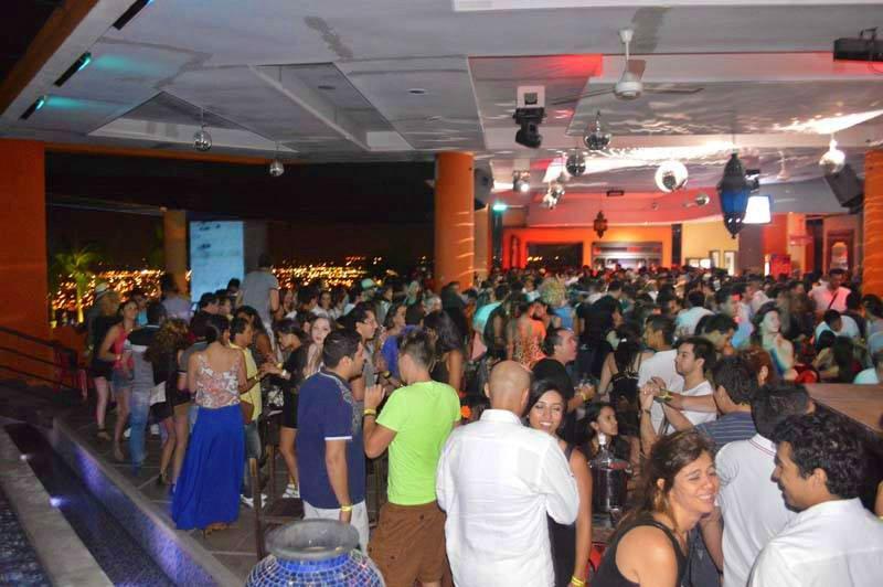 Discoteca Keops en Girardot