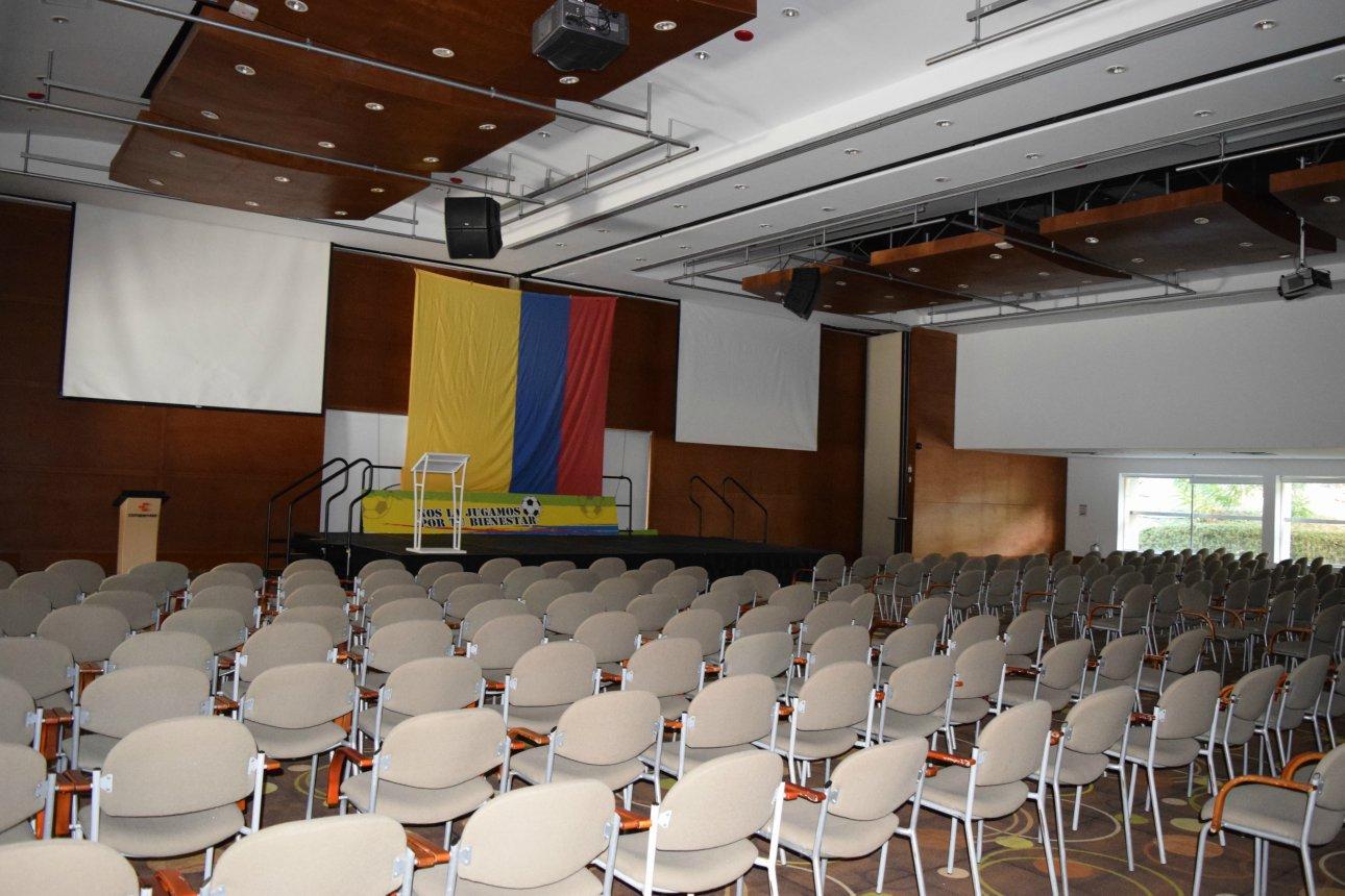 Salón de Eventos en Lagomar