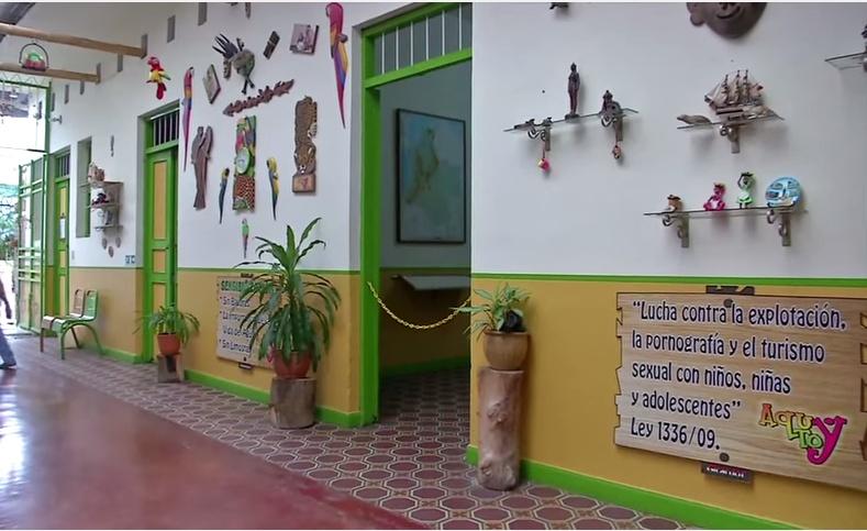 Museo AquiToy