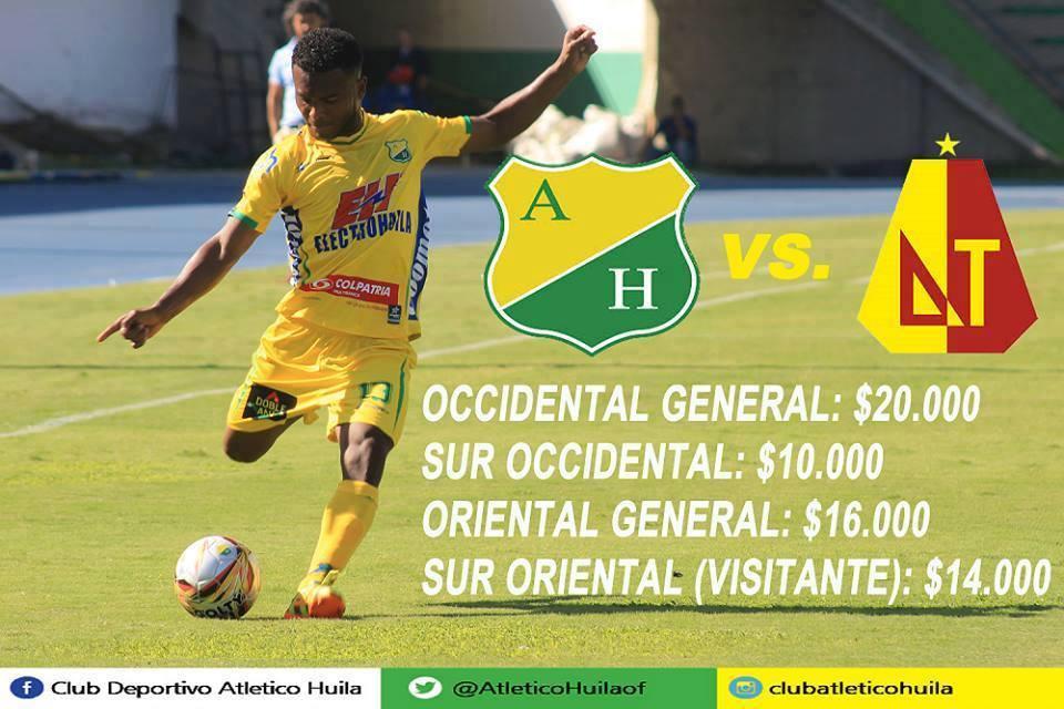 Fútbol Profesional en Girardot