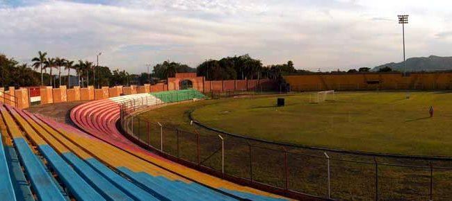 Estadio Luis A. Duque Peña de Girardot