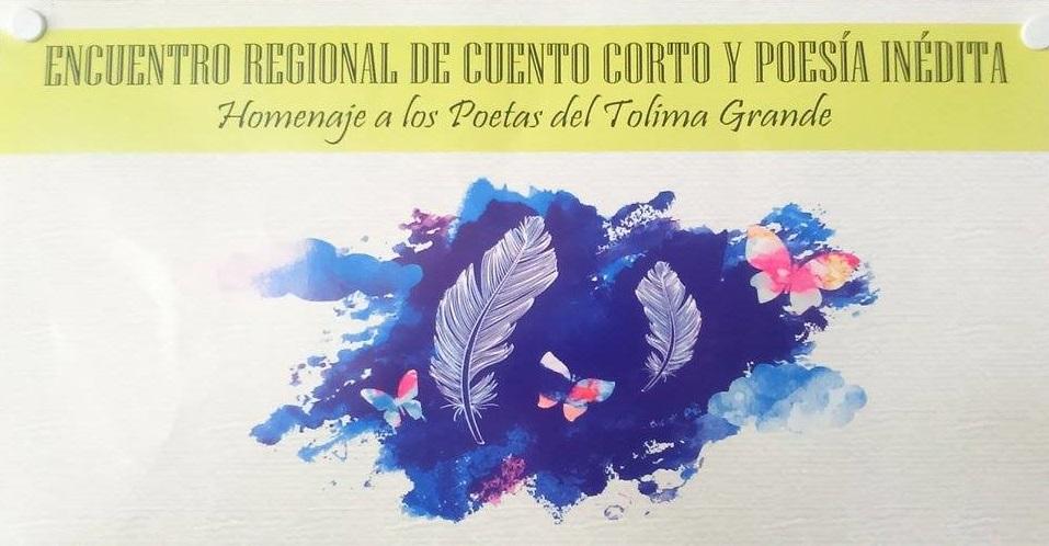 Encuentro Regional de Cuento corto y Poesía inédita