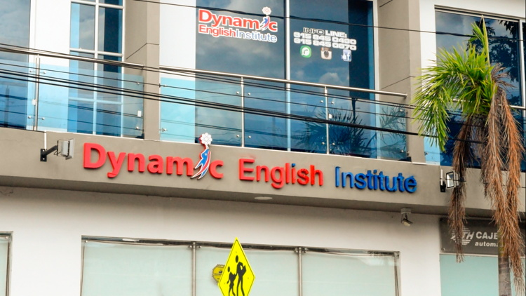 Dynamic English Institute Girardot