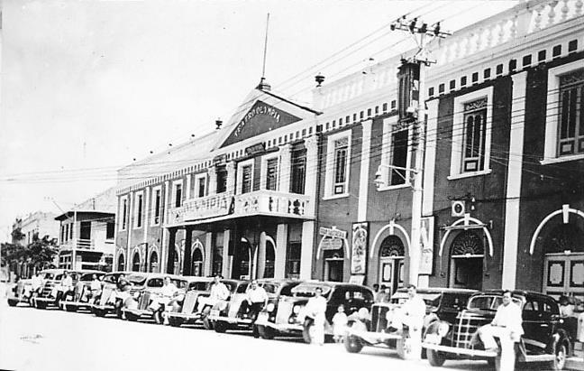 Historia de Girardot