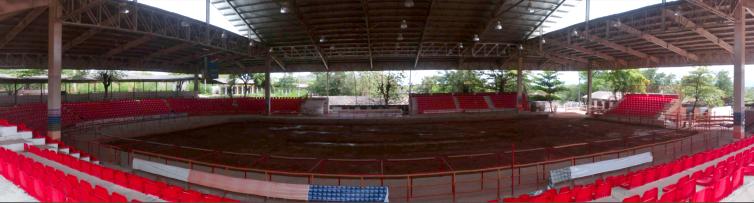 Coliseo de Girardot