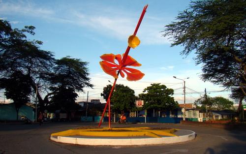 Barrios de Girardot