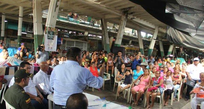 Foto: Archivo/Alcaldía Girardot