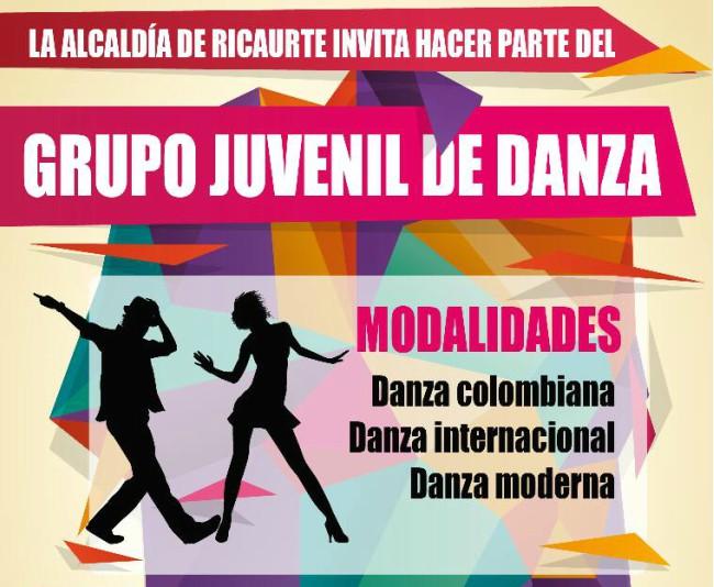 Imagen: Archivo / Alcaldía Ricaurte