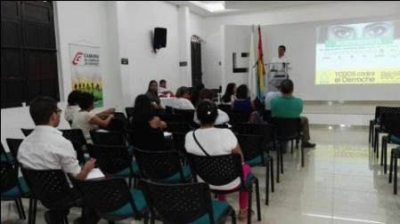 Foto: Alcaldía de Girardot