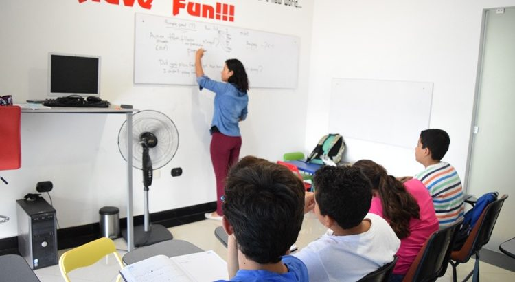 Dynamic English Institute, la mejor opción para aprender un segundo idioma