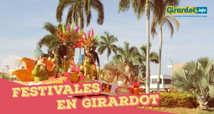 Festivales en Girardot 2015
