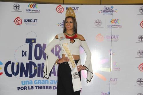Srta. Antioquia