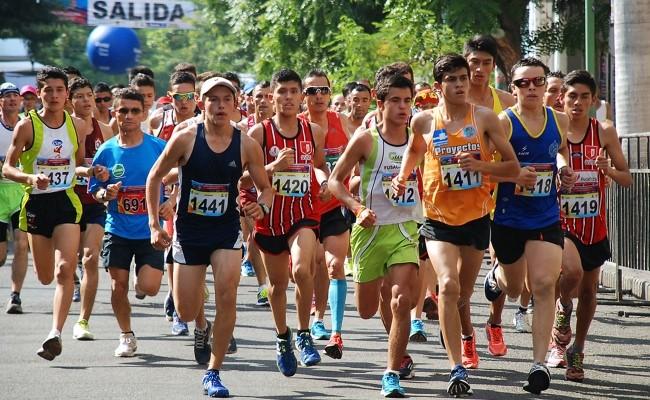 Carrera Atlética Ciudad de Girardot 2019